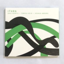 Music and More: Dave Rempis - Ithra and ICOCI (Aerophonic
