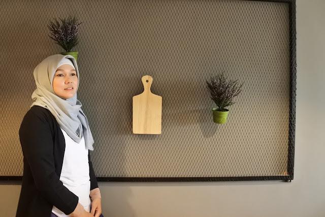 Waroenk Talubi, Destinasi Kuliner Bogor Dengan Menu Khas Warisan Oma