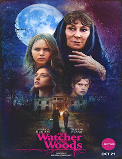 The Watcher in the Woods  2017