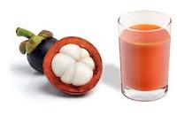 jus kulit manggis bisa menurunkan kolesterol