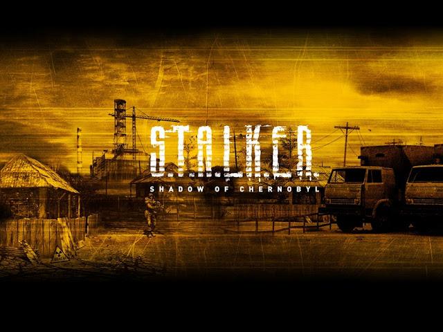 Stalker Shadow of Chernobyl Download Poster