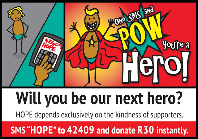 HOPE CAPE TOWN