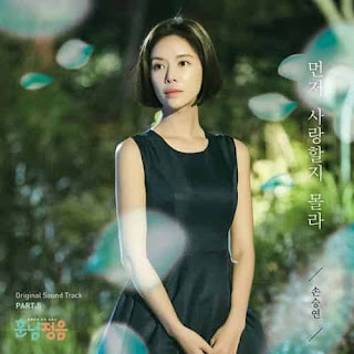 Download Son Seung Yeon - 먼저 사랑할지 몰라 (Might Love You First) (The Undateables OST Part.5) [MP3]