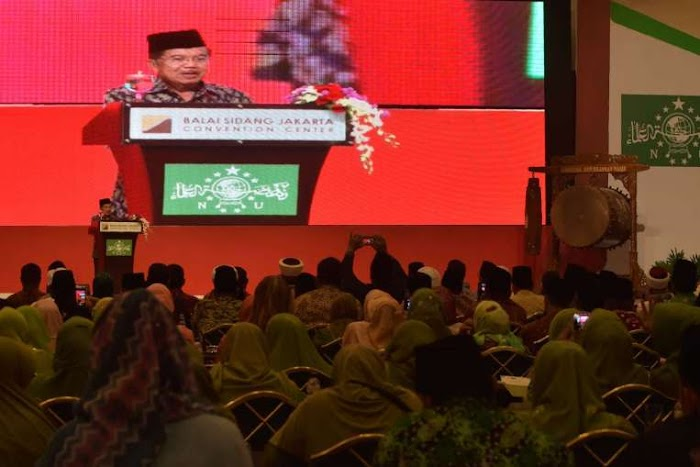 Indonesia Calls for Moderate Islamic World, Unity in Fight Against Radicalism