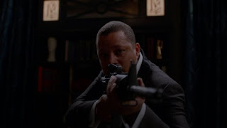 Lucious Lyon Empire