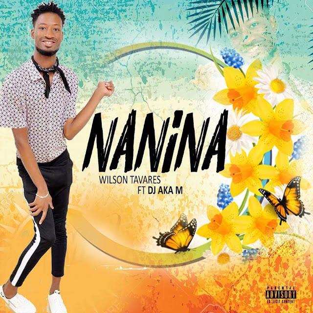 Nanina Alejado feat Dj Aka-M (Afro House)