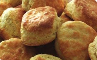 biscuit using pancake mix