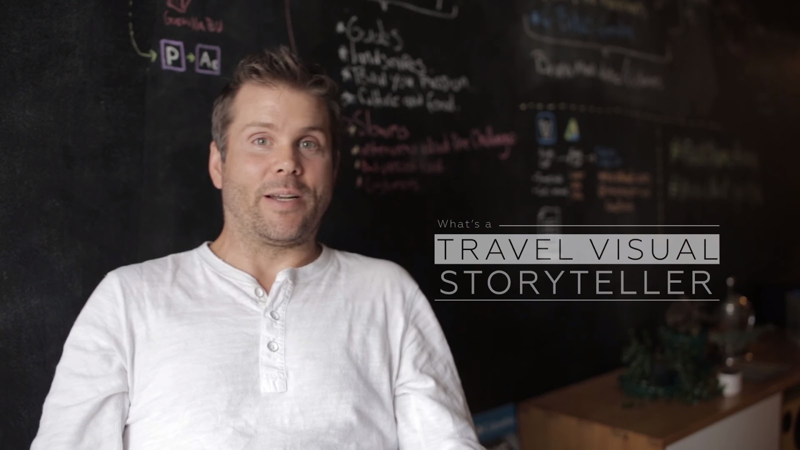 8 Tips To Become A Travel Filmmaker