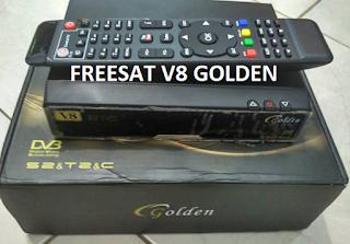 New Software Download Freesat V8 Golden