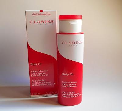 Clarins Body Fit, tu mejor aliado contra la celulitis.