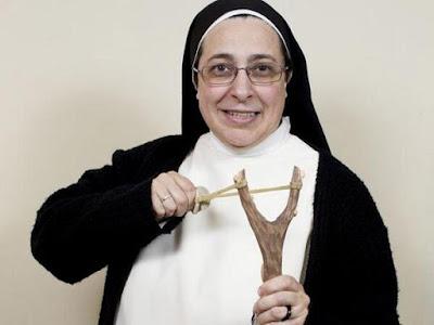 Sor Lucia Caram