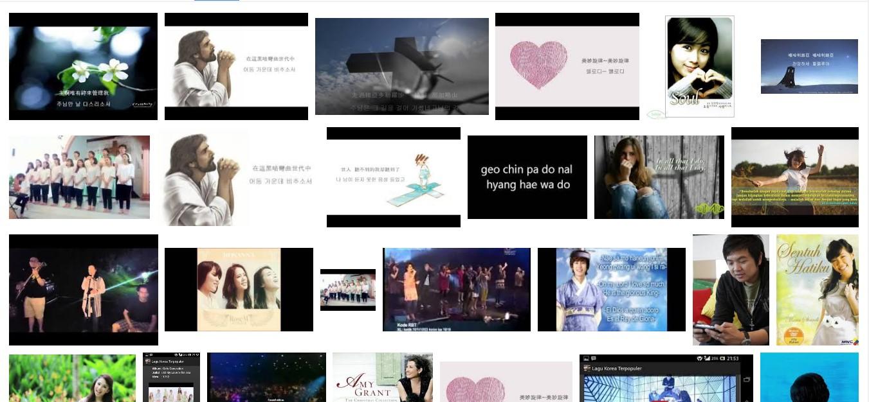 Download Lagu Rohani Korea Terbaru Terbaik Mp3 - Pabrik MP3