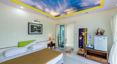 โรงแรมภูมิวาริน รีสอร์ท คลิ๊กดูราคาโปรโมชั่น>>