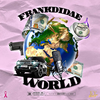 New Music: Frankdidae - Frankdidae World