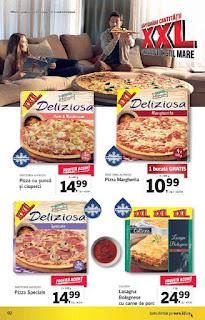 CATALOG LIDL 7 ianuarie - 13 ianuarie 2019 oferte pizza