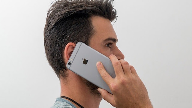 cms-image-000054005 Apple recommends not using the iPhone to his ear, it is dangerous? Technology