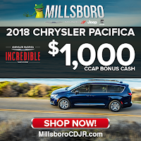 Millsboro Chrysler Dodge Jeep