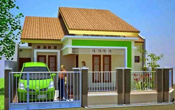 Gambar Rumah Minimalis Sederhana Terbaru 2016