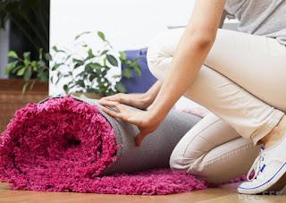 Centreville Carpet flooring & Installation
