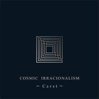 Cosmic Irracionalism Album Cover