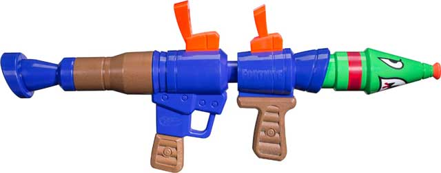 The Holiday Site Coloring Pages Nerf Fortnite Blasters Downloadable And Free