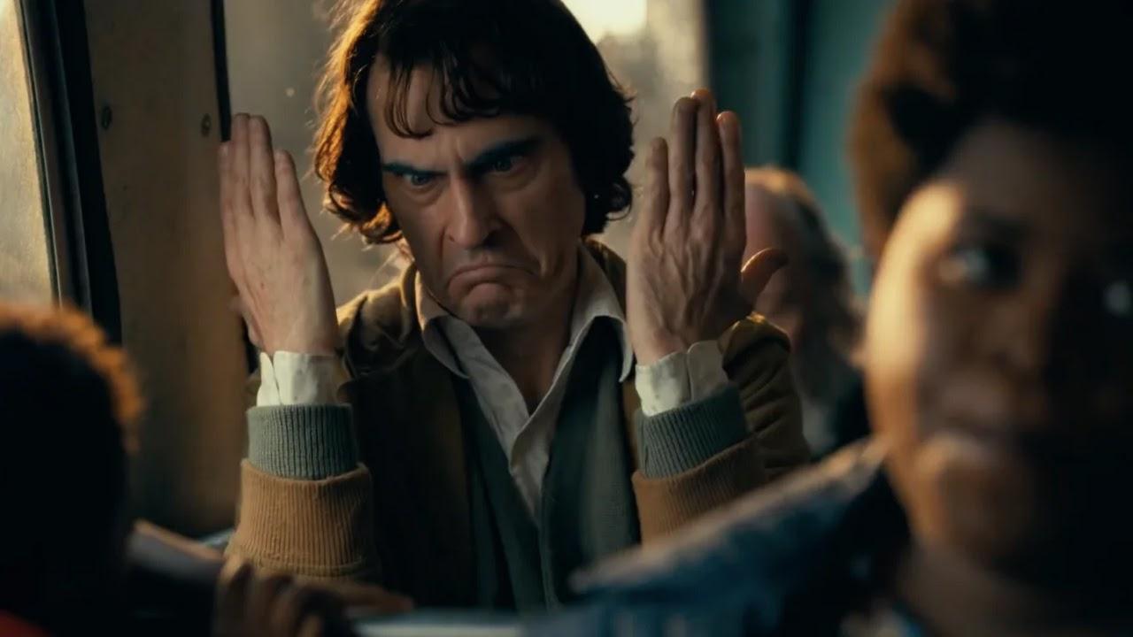 Reação de Joaquin Phoenix ao ganhar o Globo de Ouro é incrível e está fazendo sucesso; Veja!