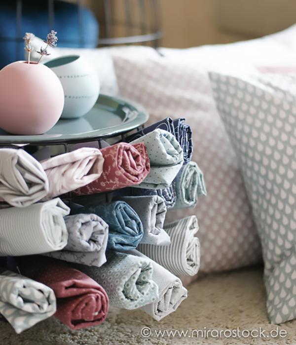 mira n hts euch h bsch mit wohnideen stoffen von mira. Black Bedroom Furniture Sets. Home Design Ideas
