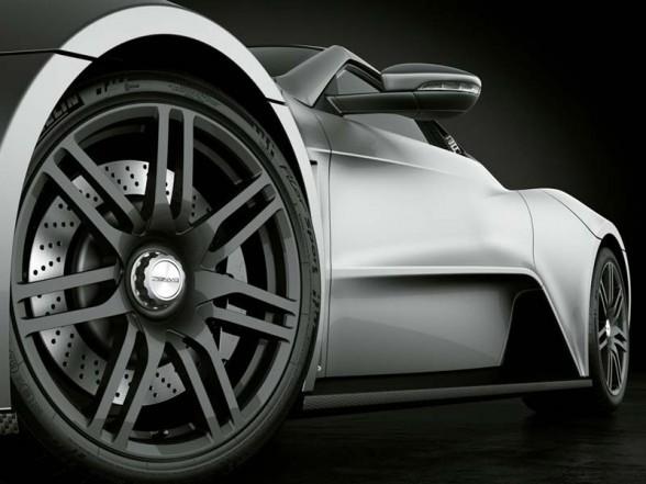Best Sports Cars: Zenvocarbestpic