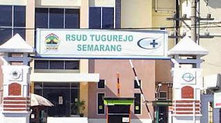 Penerimaan Pegawai Tidak Tetap (PTT) di RSUD Tugurejo Semarang Tahun 2017
