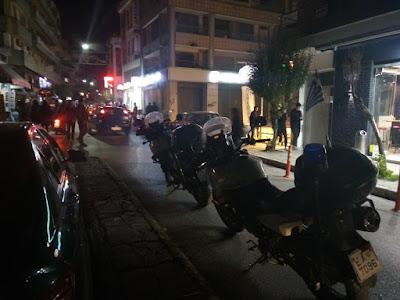 ΓΙΑΝΝΕΝΑ-Επίθεση οπαδών του Παναθηναικού σε νεαρό