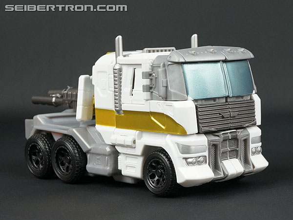 Battle Core Optimus Prime, Altmode
