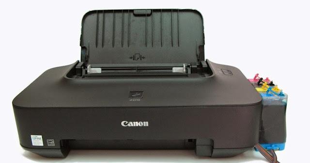 Cara Mengatasi Printer Canon Yang Menarik Kertas Sendiri