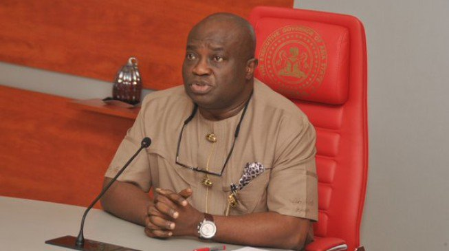 SOME  OF @GovernorIKpeazu 'S GIANT STRIDES IN THE EDUCATION SECTOR