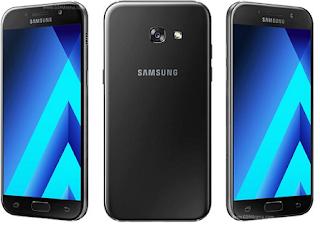 Harga Ponsel Android Samsung Galaxy A5 (2017)