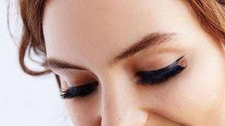 Tips Cara Mudah Membuat Bulu Mata Tebal Terlihat Lebih Lentik dan Cantik