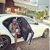 See the luxurious lifestyle of alleged Nigerian fraudster, Otunba Cash who was arrested in Turkey for $1.4million scam in Denmark
