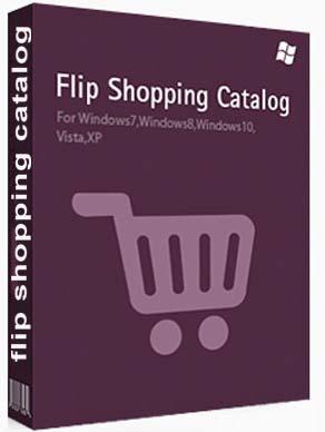Flip Shopping Catalog 2.4.9.1 poster box cover