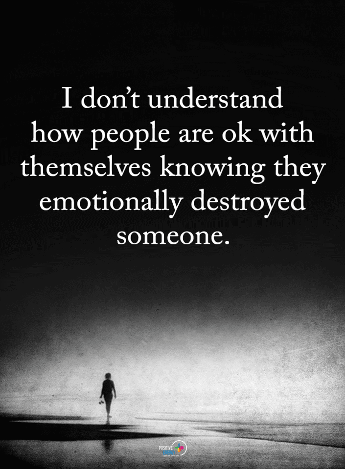 Quotes I Dont Understand How People Are Okay With Themselves
