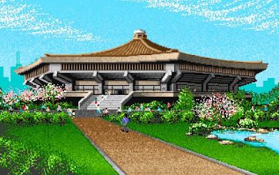 Torneo Budokan The Martial Spirit