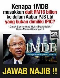 Image result for hutang 1mdb bertimbun