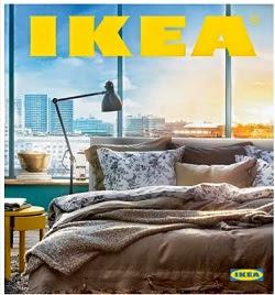 Cara Mudah Mendapatkan Katalog IKEA