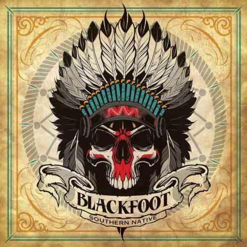 "BLACKFOOT: Video για το ομότιτλο κομμάτι του νέου τους album ""Southern Native"""