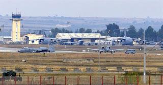 αεροπορική βάση του Ιντσιρλίκ