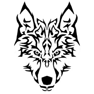 Logo Serigala Png