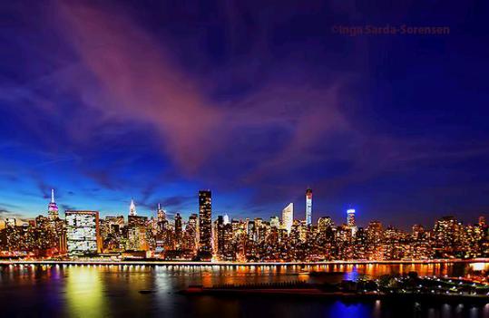 Viajes Oto 241 O En Nueva York