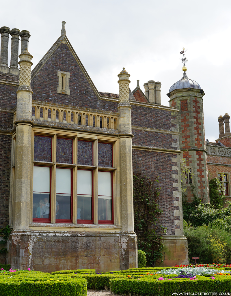 Charlecote Park in Warwickshire | National Trust