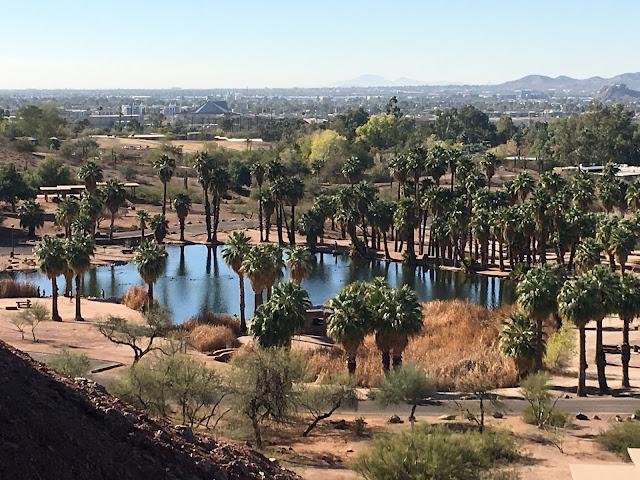 Papago Park, Phoenix AZ