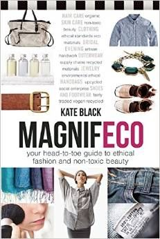 Must Read Sustainable Fashion Books - Magnifeco | BeEco Fashion