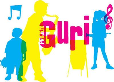 Projeto Guri/Pólo Ilha com inscrições abertas para aulas de percussão e violão