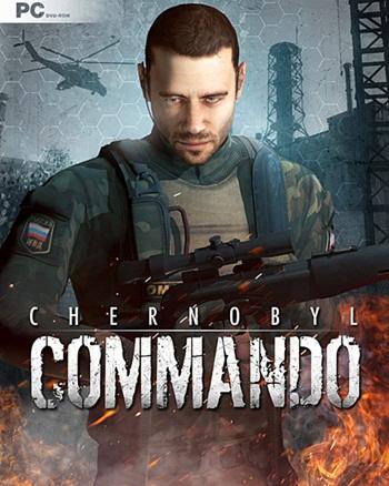Chernobyl Commando PC Full Español ISO COGENT